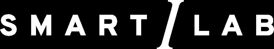smartlab Logo white