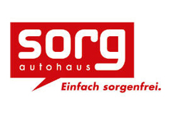 ladebusiness Partner Autohaus Sorg