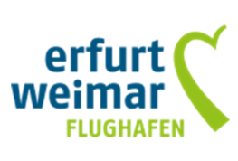ladebusiness Partner erfurt weimar flughafen