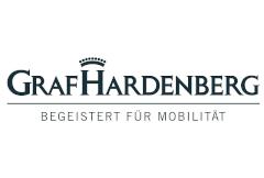 ladebusiness Partner Graf Hardenberg