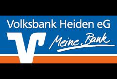 ladebusiness Partner Volksbank Heiden